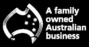 Family Owned Australian Business