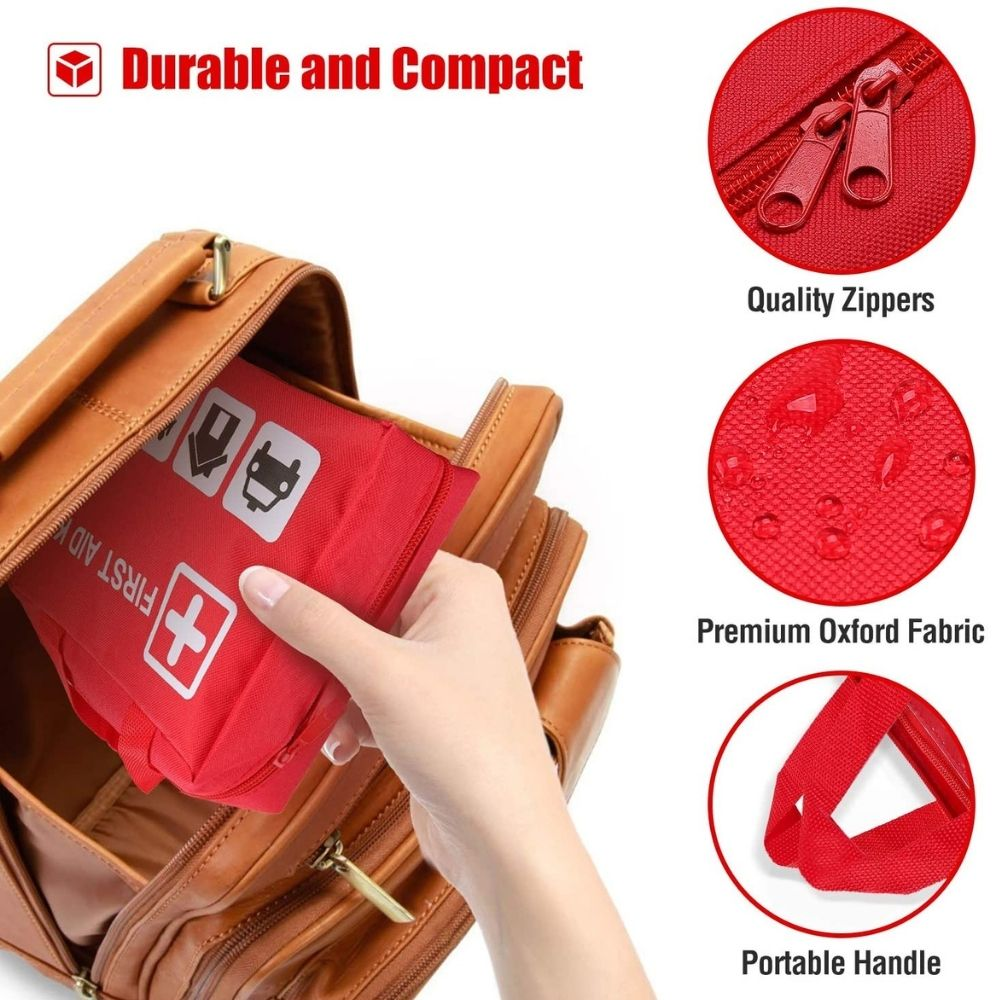 medical kit for wound care